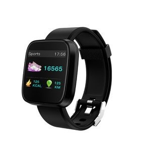 TLWB9 Color Touch Screen Smart Watch