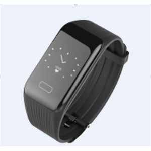 Fitness Tracker w/Heart Rate Function